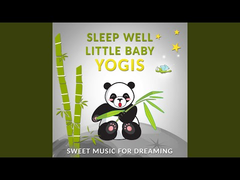 Nightime Music for Babies and Ocean Waves for Deep Sleep