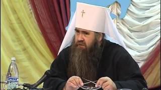 Обращение митрополита Георгия  к педагогам ОРКСЭ