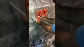 Vitra gömme rezervuar kapak montajı