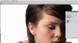 Photoshop CS5:  Quick Selection Tool