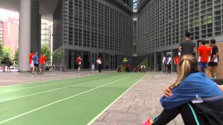 The Fast Club - NIKE ZOOM - ATHLETIC ELITE 15.6.2014 - 60 m. Andrea Oliverio vs Enrico Mangalaviti