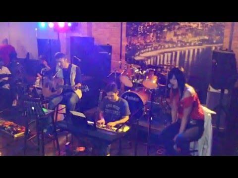 """Band Unlimited"" LIVE Toyota City JAPAN (Diana Ogusuku,Miguel Cardenas,Lalo Matsusaka)"