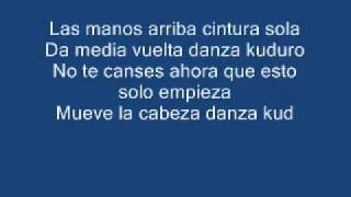 Don Omar - Danza Kuduro ft. Lucenzo [LYRICS + MP3 DOWNLOAD]