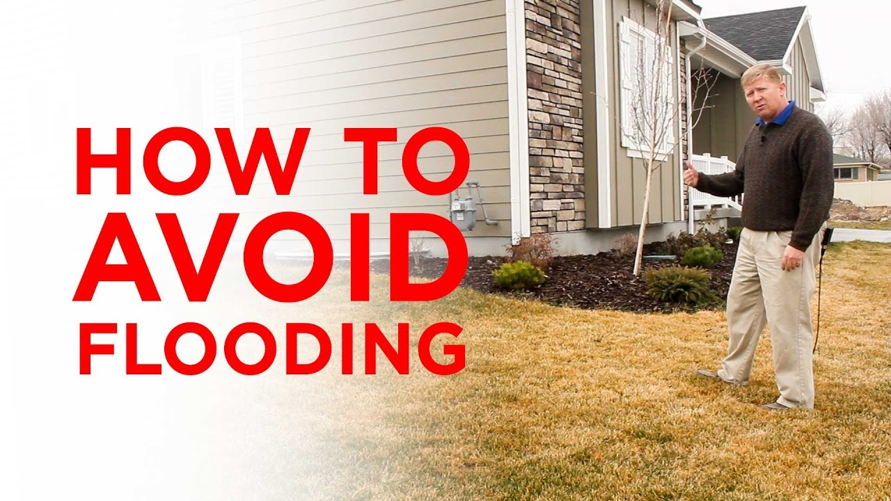 how to prevent floods Here are some tips to combating flood damage from heavy rains residents in areas at high risk for floods may not be able to prevent flooding entirely.