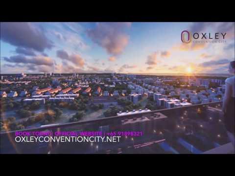 Oxley Convention City Batam | Hotline +65 91898321