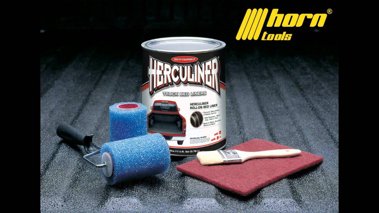 horntools Ladewanne aus flüssigem Kunsstoff für Amarok L200 Hilux ...