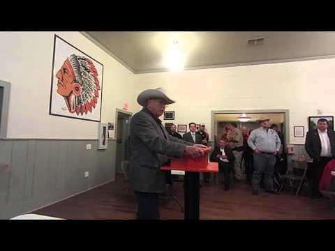 GOP Grand Saline TX Sheriff  candidates 2