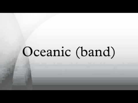 Oceanic (band)