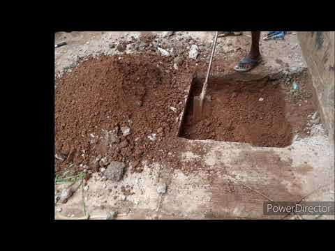 Professional Electrical Work And Installation Of Earth Feet In Benin,Nigeria.Whatsapp 09077707875