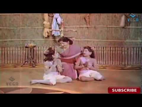 Rama Sugunarama - Lava Kusa Telugu Movie