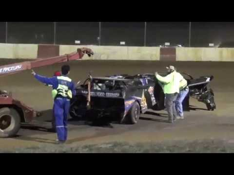 Ultimate Supers at County Line Raceway 3/23/19