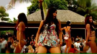 FTV   Bali   Bikini Party @ Ku De Ta Beach Club ft Michel Adam