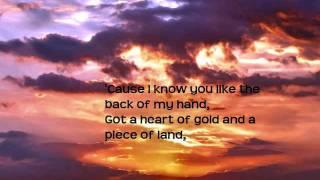 Makin' Plans Miranda Lambert Lyrics