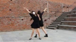 Dancer: TIGERxTOKYO -ひなき (Hina) -みさき (Misaki) Song: イドラの...