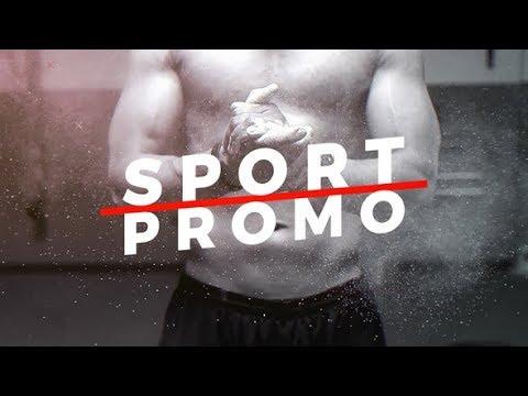 Sport Promo - 동영상