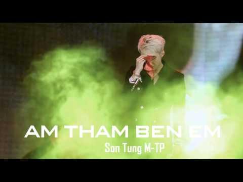 Âm Thầm Bên Em - Sơn Tùng M-TP [Official Mp3]