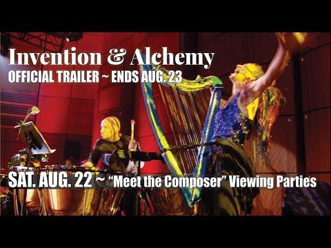 Invention & Alchemy by Deborah Henson-Conant, The Grand Rapids Symphony &  David Lockington on Amazon Music - Amazon.com