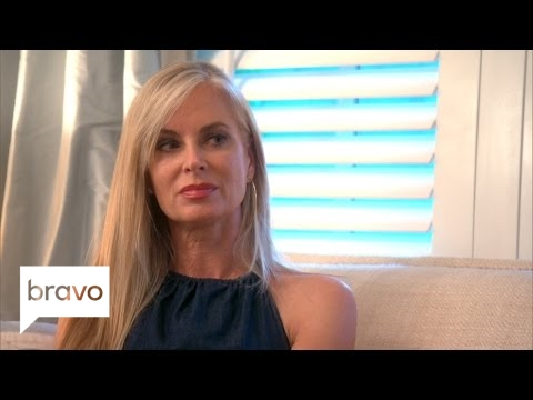 RHOBH: This Is Not What Eileen Wanted to Hear Season 7, Episode 14  Bravo