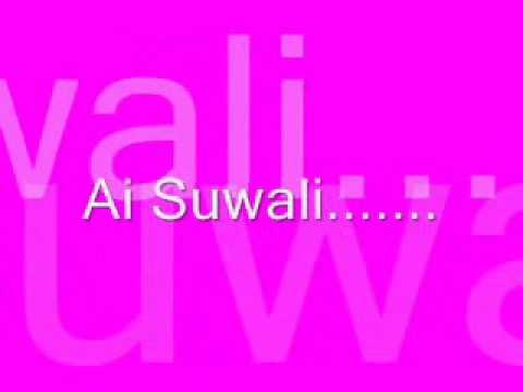 Ai Suwali (Assamese Poem) by Chinmoyjkashyap kash
