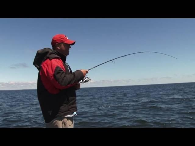 Tony Roach Mille Lacs Lake Mid June Report 2016