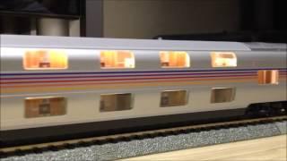happyヒロ様からお寄せ頂いた動画です。 TOMIXのHOゲージ「JR E26系カシ...