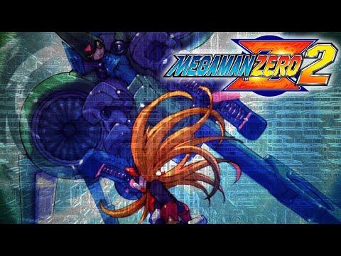 Megaman Zero 2 Elpizo Final Boss Battle by Rational Police