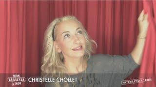 """Christelle Chollet choisit une reprise d'Elvis """"Hound Dog"""" par Dick..."""