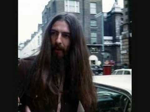 George Harrison Behind That Locked Door Live Youtube