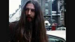 george harrison - Behind That Locked Door live
