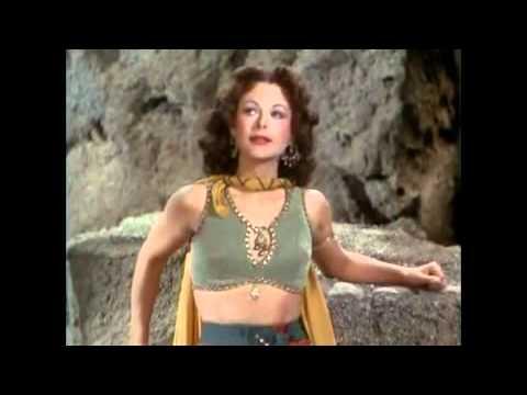 Samson and Delilah - Part 3
