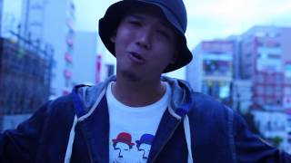 WEEDY / I Don't Wanna Be... feat DJ RYU(pro.YueCue)