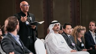 Dubai 2016 - Shaping Future Systems thumbnail