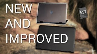 HP Envy x360 2017 AMD Edition Review - Better in every way...
