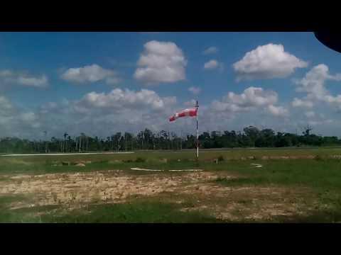 Bandara Mathilda Batlayeri Airport Saumlaki, MTB - Lion Air | BDT - 20161124 Part 8