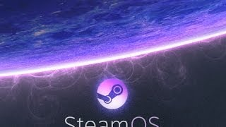 Steamos Install Into Virtualbox Demo