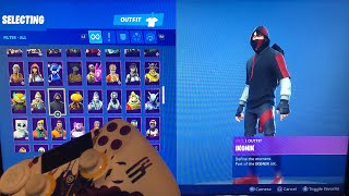 How To Get ICONIC Skin For FREE in FORTNITE! -Season 10 (ICONIC SKIN WITHOUT PHONE)