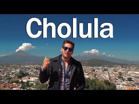 Ruta Joven | Cholula, Puebla | 4x07