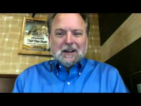 The Serving Leader, Live Webinar