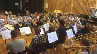 Sinfonietta av Gordon Langford