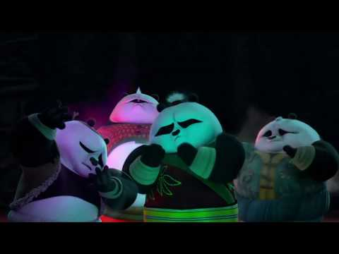 Kung Fu Panda The Paws Of Destiny Season 1 Episode 10 Return Of The Four Constellations In Hindi Youtube