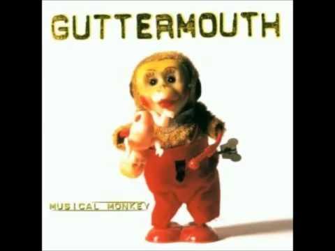 Guttermouth  Musical Monkey 1997