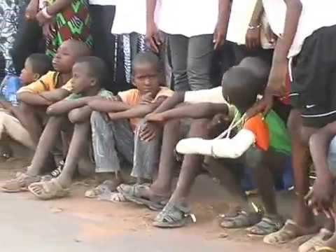 24 è SAFRA SENEGAL GAMBIE MALI GUINEE MAURITANIE GUINEE BISSAU