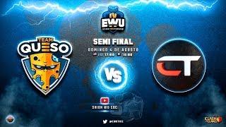 SEMIFINAL Torneo EWU | Clash of Clans