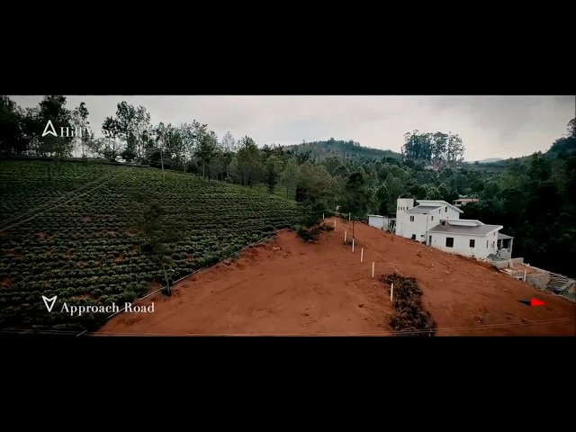 3 BHK Holiday Home Cottage for sale in Coonoor - Call: +91-9840951001/003!