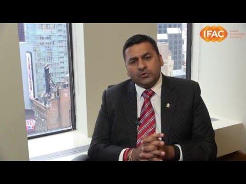 Up-Close with Sanjay Rughani, CEO, Tanzania, Standard Chartered Bank: Part 3