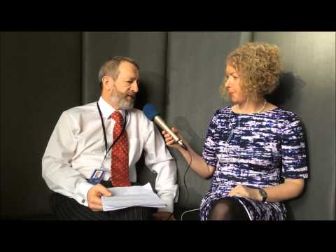 Seán Kelly MEP in an interview with Karen Coleman for EuroParlRadio