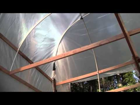 wood chip boiler home energy system.wmv