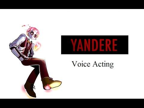 [DryeGuy] - Yandere Audio: Part 1 (WARNING)