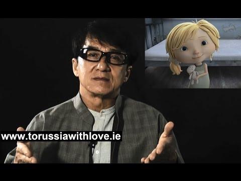 ANYA ¦ Jackie Chan Intro
