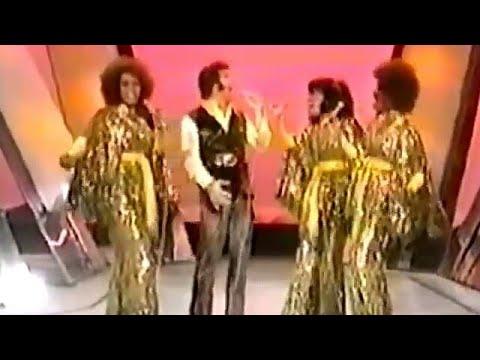 The Supremes & Tom Jones - River Deep Mountain High [This Is Tom Jones! - 1970]